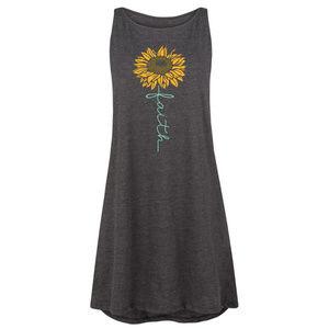 Sunflower FAITH Tank Dress